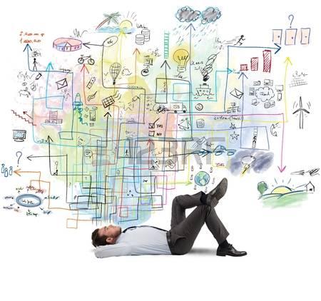 Мысли бизнесмэна