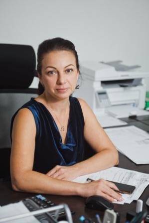 Людмила бухгалтер КУБ