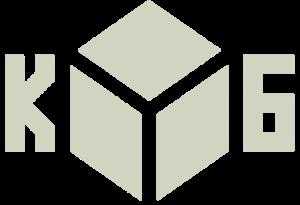 логотип компании КУБ